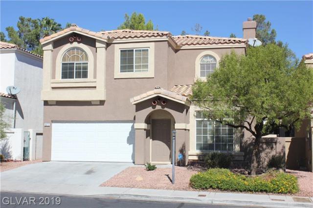 8970 Indian Eagle, Las Vegas, NV 89129 (MLS #2071007) :: The Snyder Group at Keller Williams Marketplace One