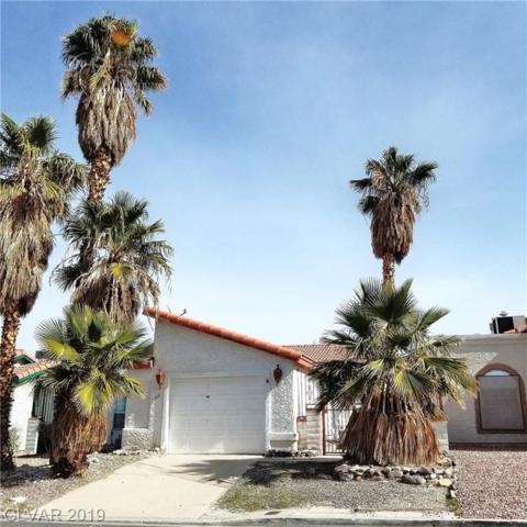 2368 Sierra Sunrise, Las Vegas, NV 89156 (MLS #2071025) :: The Snyder Group at Keller Williams Marketplace One
