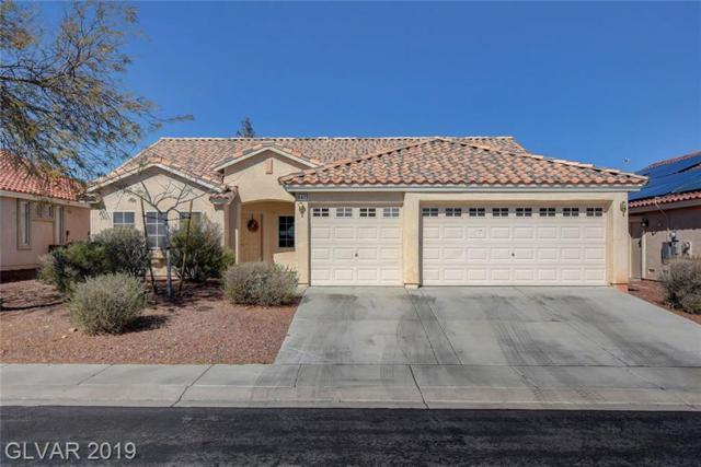 6413 Raptor, North Las Vegas, NV 89084 (MLS #2071043) :: Vestuto Realty Group