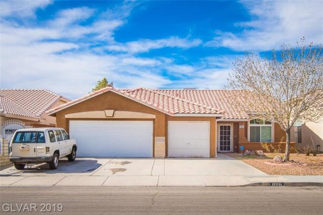 1683 Tangerine Rose, Las Vegas, NV 89142 (MLS #2071057) :: Vestuto Realty Group