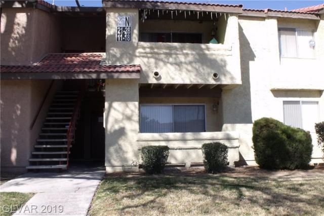 1455 Katie N16, Las Vegas, NV 89119 (MLS #2071095) :: Vestuto Realty Group