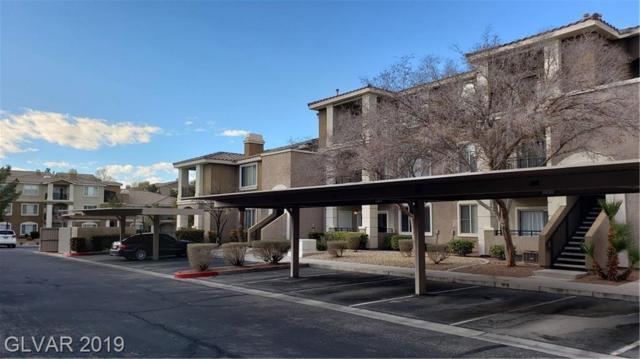 2900 Sunridge Heights #1223, Henderson, NV 89052 (MLS #2071117) :: Vestuto Realty Group