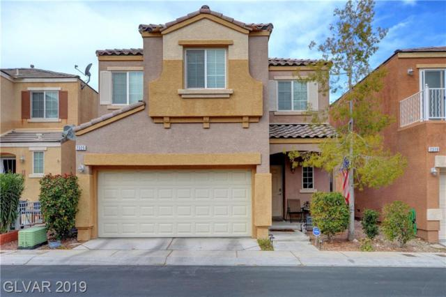 7325 Carrot Ridge, Las Vegas, NV 89139 (MLS #2071126) :: Vestuto Realty Group