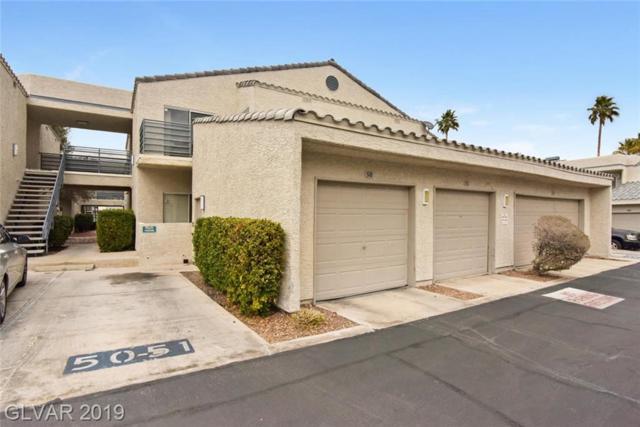 6250 Flamingo #51, Las Vegas, NV 89103 (MLS #2071148) :: The Snyder Group at Keller Williams Marketplace One