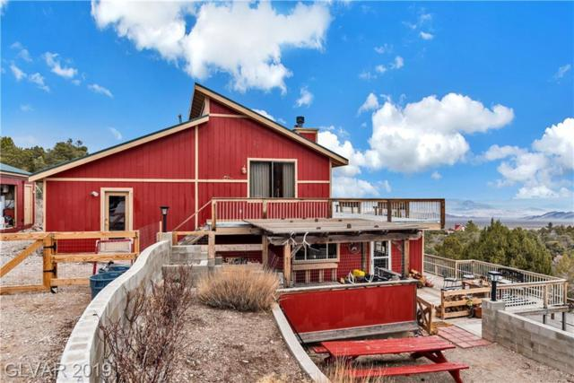 168 Oak Trail, Cold Creek, NV 89124 (MLS #2071217) :: Vestuto Realty Group