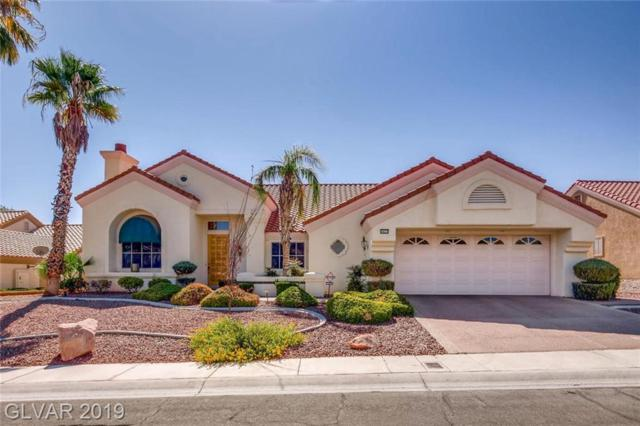 9413 Eagle Valley, Las Vegas, NV 89128 (MLS #2071221) :: The Snyder Group at Keller Williams Marketplace One