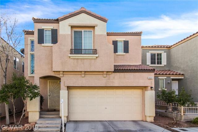 6541 Churnet Valley, Las Vegas, NV 89139 (MLS #2071248) :: Vestuto Realty Group