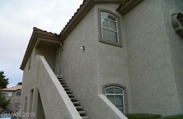 5415 Harmon #1108, Las Vegas, NV 89103 (MLS #2071265) :: The Snyder Group at Keller Williams Marketplace One