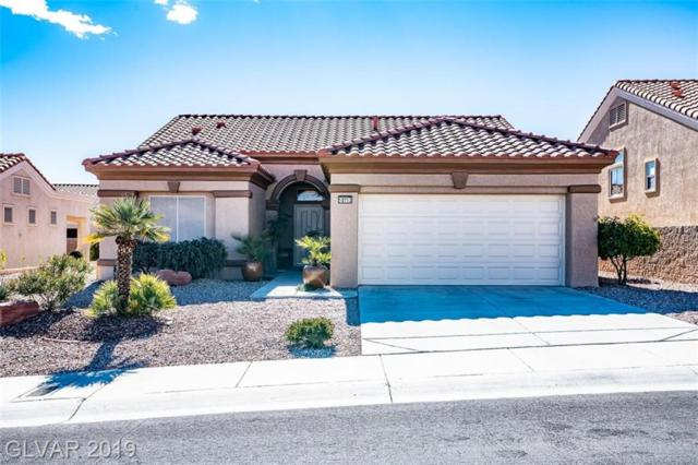 10713 Windledge, Las Vegas, NV 89134 (MLS #2071314) :: The Snyder Group at Keller Williams Marketplace One