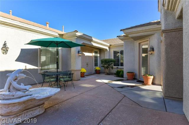 2780 Fort Myer, Henderson, NV 89052 (MLS #2071342) :: The Snyder Group at Keller Williams Marketplace One