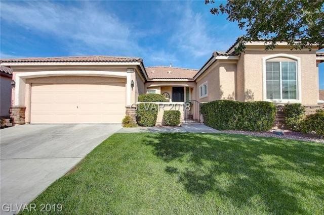 11548 Cannon Falls, Las Vegas, NV 89138 (MLS #2071367) :: The Snyder Group at Keller Williams Marketplace One