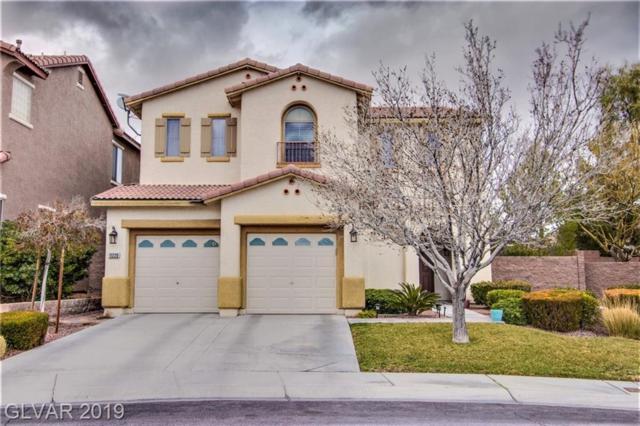 11220 Bedford Hills, Las Vegas, NV 89138 (MLS #2071382) :: The Snyder Group at Keller Williams Marketplace One