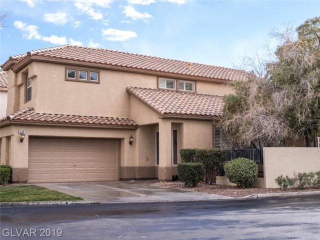 9329 Eagle Ridge, Las Vegas, NV 89134 (MLS #2071394) :: Vestuto Realty Group