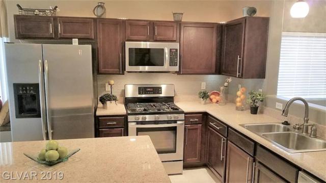 7717 Burning Falls, Las Vegas, NV 89131 (MLS #2071411) :: Signature Real Estate Group