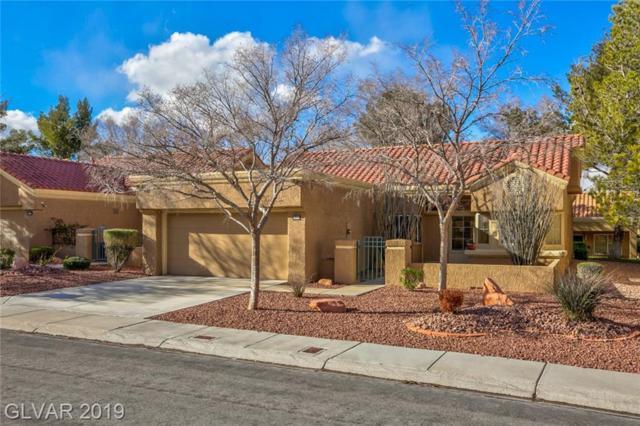 8916 Litchfield, Las Vegas, NV 89134 (MLS #2071416) :: The Snyder Group at Keller Williams Marketplace One