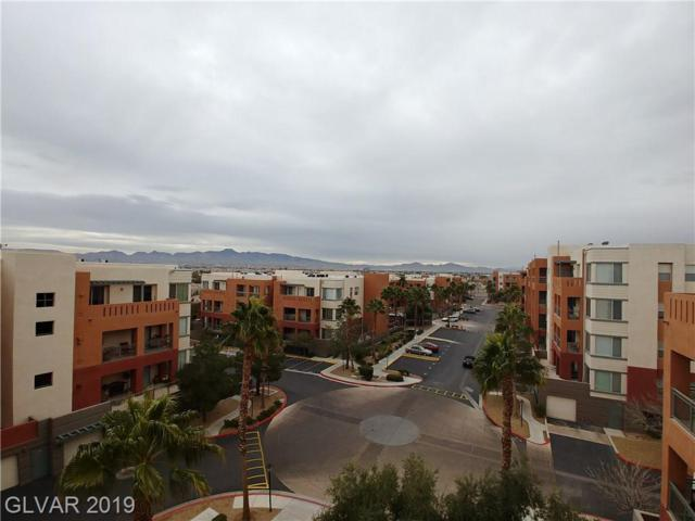 51 Agate #502, Las Vegas, NV 89123 (MLS #2071462) :: The Snyder Group at Keller Williams Marketplace One