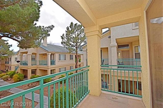 5155 W Tropicana #2155, Las Vegas, NV 89103 (MLS #2071464) :: Vestuto Realty Group