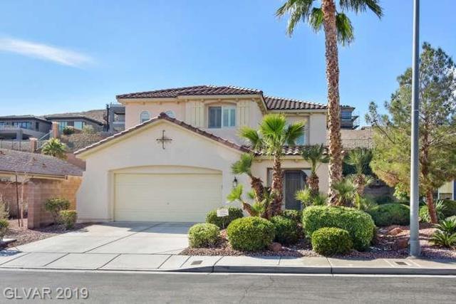 4513 Weitzman, Las Vegas, NV 89141 (MLS #2071471) :: Vestuto Realty Group