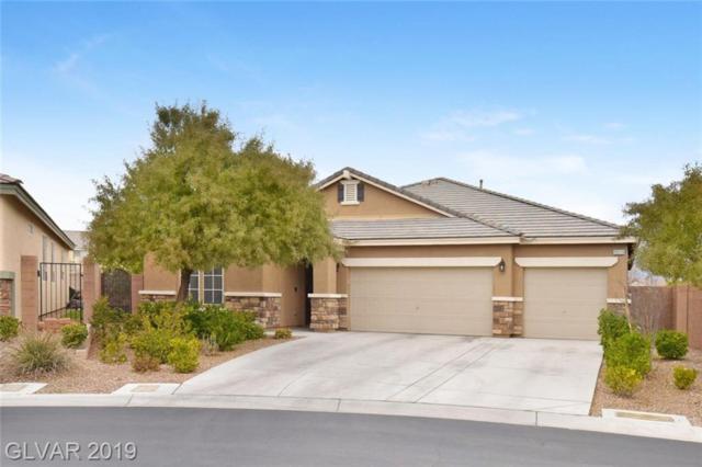 10220 Marbury Peak, Las Vegas, NV 89166 (MLS #2071497) :: Five Doors Las Vegas