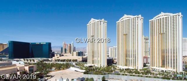 125 Harmon #1114, Las Vegas, NV 89109 (MLS #2071565) :: Nancy Li Realty Team - Chinatown Office