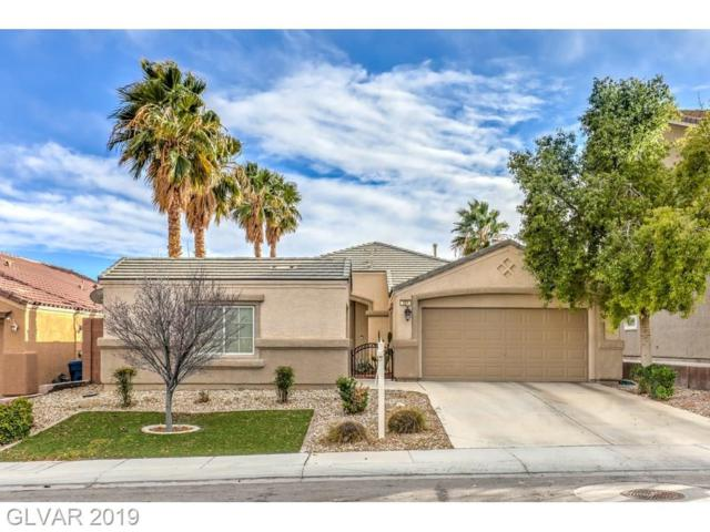 321 Winter Breeze, North Las Vegas, NV 89032 (MLS #2071582) :: Signature Real Estate Group