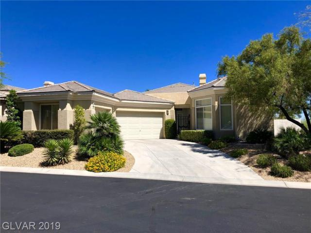 300 Terrace View, Las Vegas, NV 89144 (MLS #2071614) :: The Snyder Group at Keller Williams Marketplace One