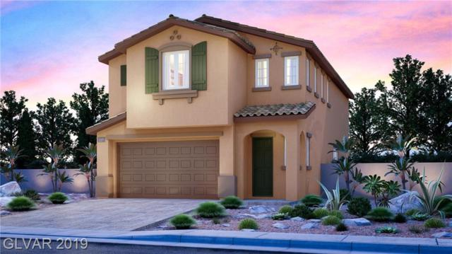 6240 Amber Sunrise, North Las Vegas, NV 89031 (MLS #2071666) :: Five Doors Las Vegas