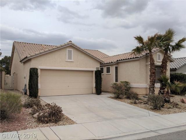 3200 Cherum, Las Vegas, NV 89135 (MLS #2071667) :: Five Doors Las Vegas