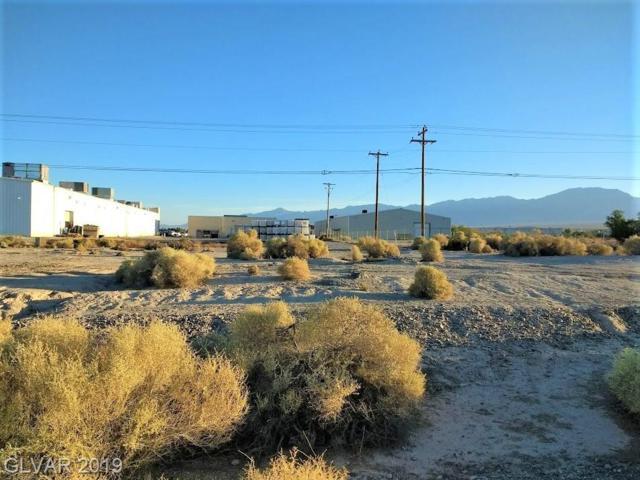 1270 E Antelope, Pahrump, NV 89048 (MLS #2071674) :: Vestuto Realty Group