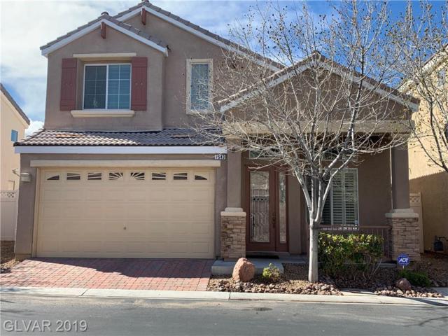 7543 Alexander Hills, Las Vegas, NV 89139 (MLS #2071709) :: The Snyder Group at Keller Williams Marketplace One