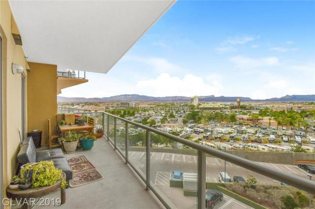 8255 S Las Vegas #914, Las Vegas, NV 89123 (MLS #2071752) :: Vestuto Realty Group