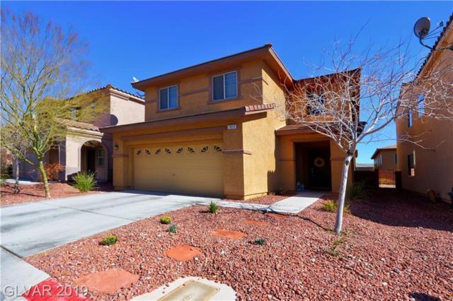7612 Lake Fork Peak, Las Vegas, NV 89166 (MLS #2071764) :: Five Doors Las Vegas