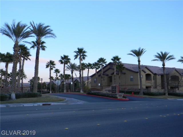 8250 Grand Canyon #1154, Las Vegas, NV 89166 (MLS #2071818) :: The Snyder Group at Keller Williams Marketplace One