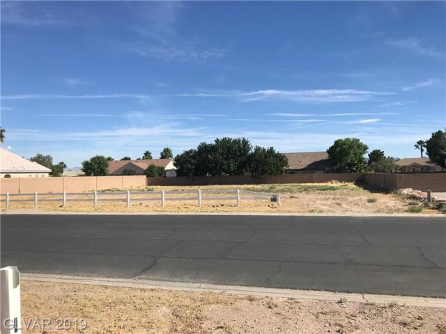 1439 Lake Valley, Logandale, NV 89021 (MLS #2071830) :: The Snyder Group at Keller Williams Marketplace One