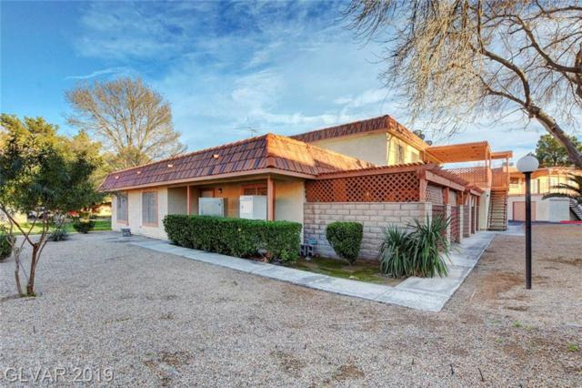 623 Pepper Tree, Henderson, NV 89014 (MLS #2071864) :: The Snyder Group at Keller Williams Marketplace One