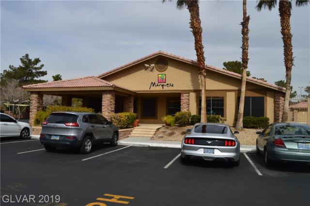 7200 Pirates Cove #1003, Las Vegas, NV 89145 (MLS #2071878) :: The Snyder Group at Keller Williams Marketplace One