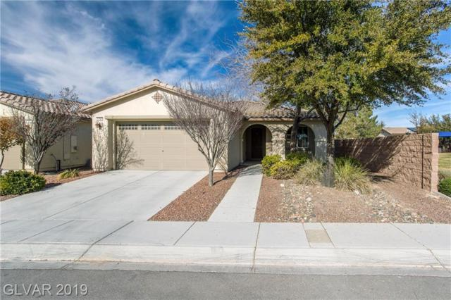 4780 Adriano, Pahrump, NV 89061 (MLS #2071883) :: The Snyder Group at Keller Williams Marketplace One