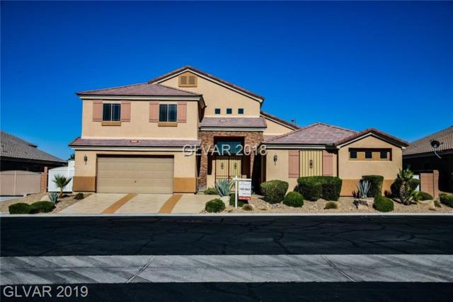 11272 Sanbury Brook, Las Vegas, NV 89183 (MLS #2071940) :: The Snyder Group at Keller Williams Marketplace One