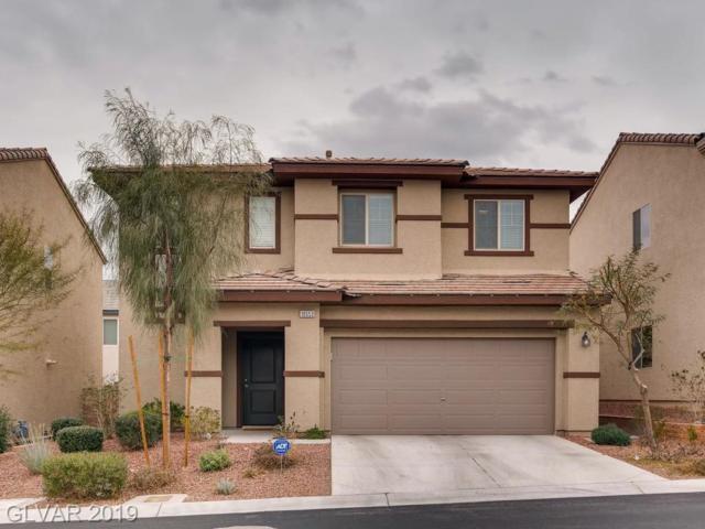 10553 Thor Mountain, Las Vegas, NV 89166 (MLS #2071942) :: Five Doors Las Vegas