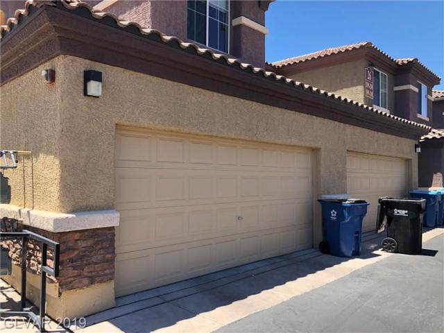 6868 Sky Pointe #2099, Las Vegas, NV 89131 (MLS #2071950) :: Trish Nash Team