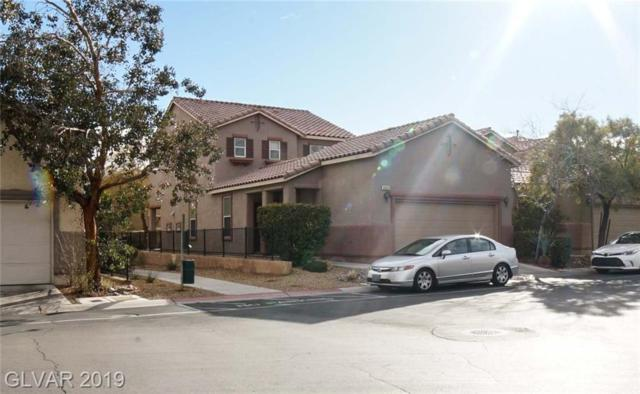 8803 Ashley Park, Las Vegas, NV 89148 (MLS #2072058) :: Vestuto Realty Group