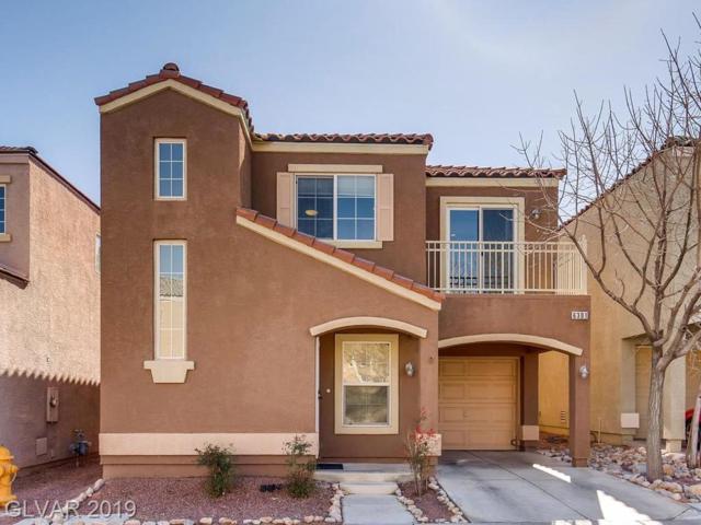 6301 Pangea, Las Vegas, NV 89139 (MLS #2072075) :: Vestuto Realty Group
