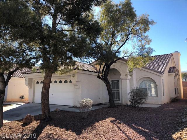 1861 Oak Bluffs Ave, North Las Vegas, NV 89032 (MLS #2072133) :: Vestuto Realty Group