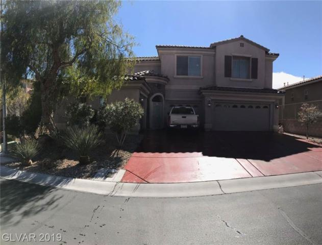 9949 Madison Walk, Las Vegas, NV 89149 (MLS #2072141) :: Five Doors Las Vegas