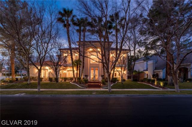 9201 Golden Eagle, Las Vegas, NV 89134 (MLS #2072169) :: ERA Brokers Consolidated / Sherman Group