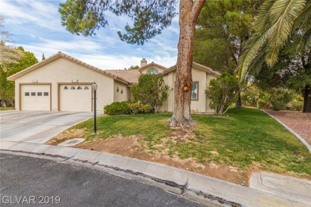 5660 Divot, Las Vegas, NV 89130 (MLS #2072245) :: Five Doors Las Vegas