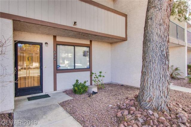 5267 Lisagayle #134, Las Vegas, NV 89103 (MLS #2072264) :: Five Doors Las Vegas