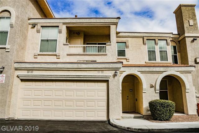 10550 Alexander #2040, Las Vegas, NV 89129 (MLS #2072306) :: Vestuto Realty Group