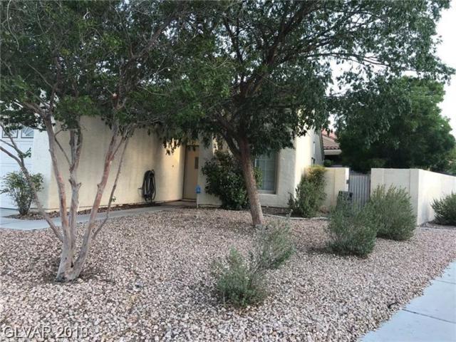 8025 Verde Springs, Las Vegas, NV 89128 (MLS #2072416) :: The Snyder Group at Keller Williams Marketplace One
