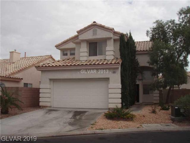 3304 Michelangelo, Las Vegas, NV 89129 (MLS #2072421) :: Five Doors Las Vegas